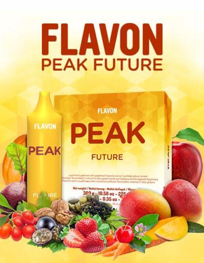 Flavon termékek - Harmónia Medicina